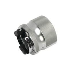 Pro montáž těsnění předního zavěšení, nastavitelné, průměr potrubí. 35-50mm