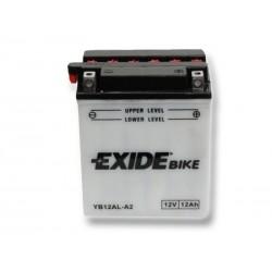 Baterie YB12AL-A2 EXIDE