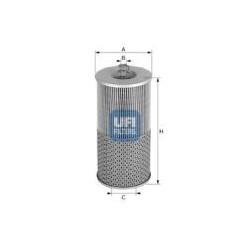 Vzduchový filtr UFI APRILIA PEGASO 650 93-94