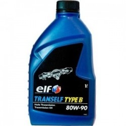 Elf Tranself B 80W90 GL-5