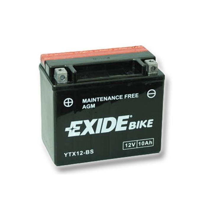 YTX12-BS EXIDE