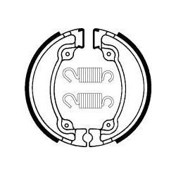 MCS805  Brzdové pakny TRW-LUCAS
