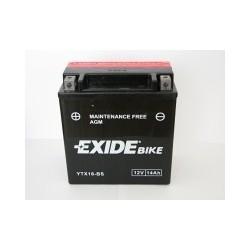 YTX16-BS EXIDE