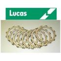 Spojkové lamely Lucas MCC205-7