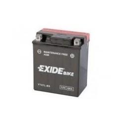 YTX7L-BS EXIDE