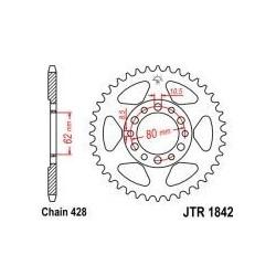 Rozeta JT MOTO JTR1842,50