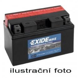 YTZ10S-BS / TTZ10S-BS/YTZ10-BS EXIDE
