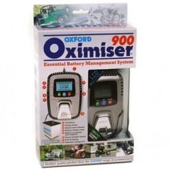 Moto nabíječka OXFORD OXIMISER 900 OF571