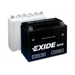 YTX4L-BS EXIDE