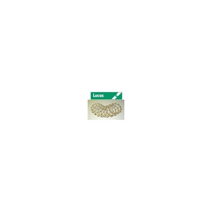 Spojkové lamely lucas MCC225-12