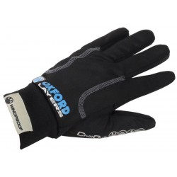 Oxford ChillOut Windproof - rukavice LA402 velikost L 9-10