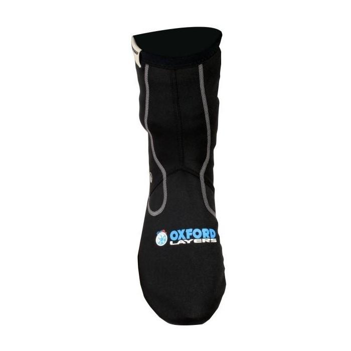 Termo ponožky OXFORD CHILLOUT 2014 LA430