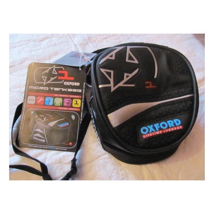 Oxford mikro taška na nádrž X1
