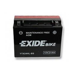 YTX24HL-BS EXIDE