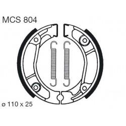MCS 804 Brzdové pakny TRW-LUCAS