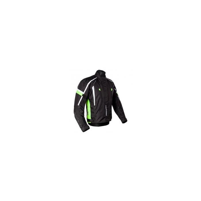 Textilní bunda krátká Roleff ANCONA  velikost M