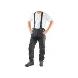 Textilní kalhoty ROLEFF s kšandami RO 470 velikost XL