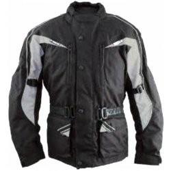 Textilní bunda dlouhá Roleff COLOGNE velikost M