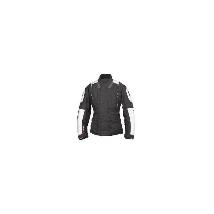 Textilní bunda Roleff-Taifun dlouhá 3v1 XXL