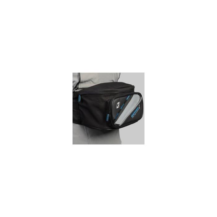 Ledvinka Oxford OL439 s kapsou na náhradní plexi