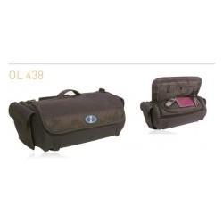 OXFORD cruiser roll bag 17 OL438 black