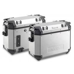 Kappa KVE37A hlinikové boční kufry DOPRAVA ZDARMA