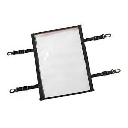 TKW748 Vodotěsný obal na tablet/mapu