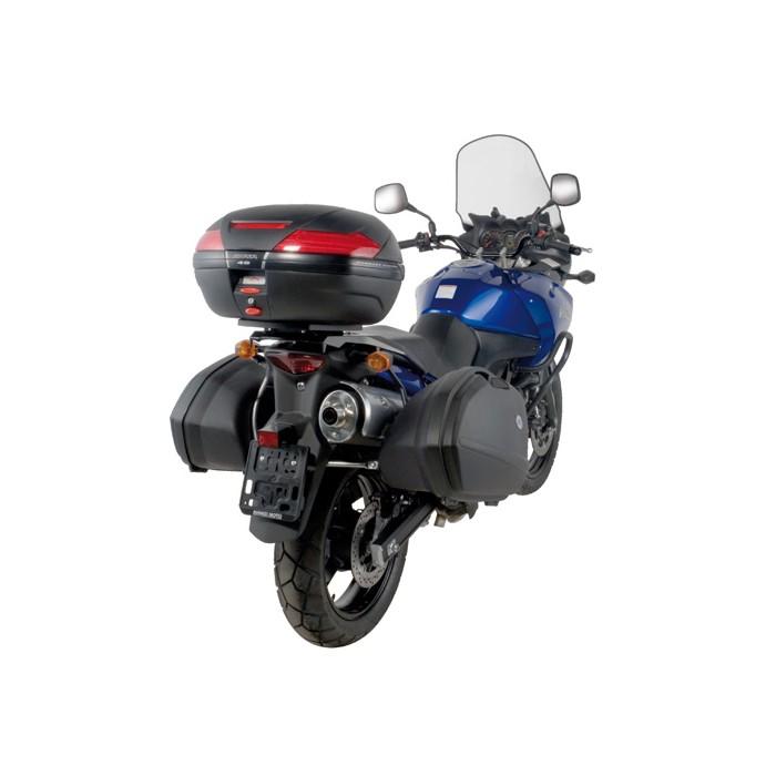 Kappa nosič centrálního kufru Suzuki DL 650 (04-11)/1000 02-(11) K528 Monokey K 528