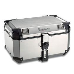 Kappa KVE58A - topcase hliníkový kufr K-Venture Monokey 58 litrů