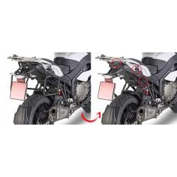 Kappa KLR5119 držák bočních kufrů BMW S1000XR 15-16