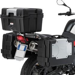 Kappa KL188 nosič bočních kufrů BMW F650GS 00-07