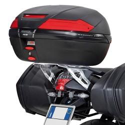 PLOTNA ALU KRA690 Kappa BMW K1200R 05-08 / K1300R 09-16