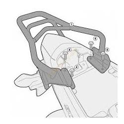 Nosič zadního kufru Kappa KR1119 Honda CB500F 13-15,CBR500 13-15