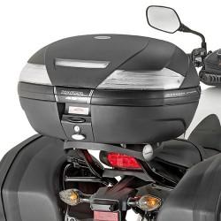 Topcase nosič zadního kufruKappa KZ1137 Honda CB650F,CBR650F 14-16