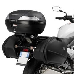 Nosič zadního kufru Kappa KZ1104 Honda CrossRunner 800
