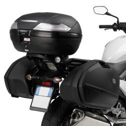 Nosič KLX1104 na boční kufry Kappa K33N Honda Crossrunner 800