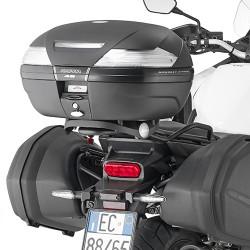 Nosič zadního kufru Kappa KR1139 Honda VFR800 Crossrunner 15-16