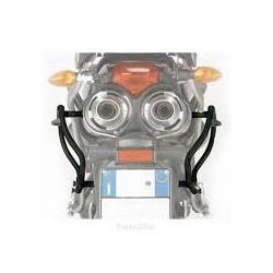 Nosič KLX166 na boční kufry Kappa K33N Honda VFR800  02-