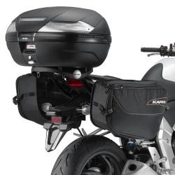 Kappa TE1101K nosič podpěry bočních brašen Honda CB1000R 08-16
