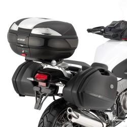 Kappa KLXR1110 držák bočních kufrů K33N Honda Crosstourer 1200 12-15