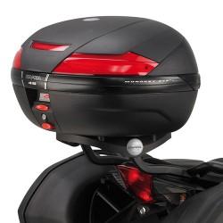 Nosič zadního kufru Kappa KZ267 Honda VFR 1200 10-16