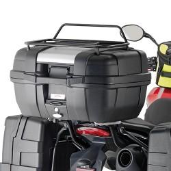 Nosič horního kufru Kappa KR6404 Triumph Tiger sport 1050 13-16