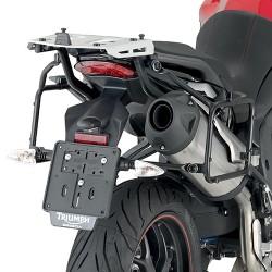 Kappa KLR6404 držák bočních kufrů Triumph Tiger Sport 1050 13-16