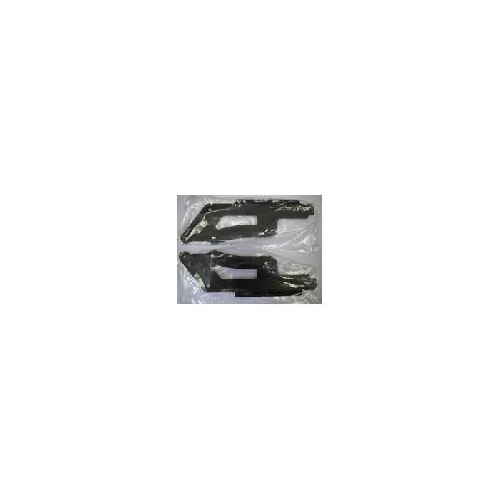 Nosič zadního kufru Kappa KE5810 Kawasaki KLR650 07-16