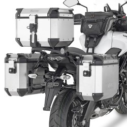 Kappa KL4114 nosič bočních kufrů Kawasaki Versys 650 15-16