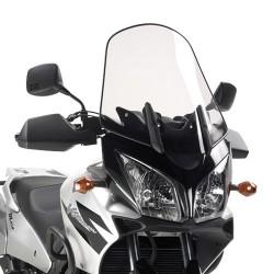Plexi KAPPA KD260ST Suzuki DL 650/1000 (04-11) KAWASAKI KLV 1000