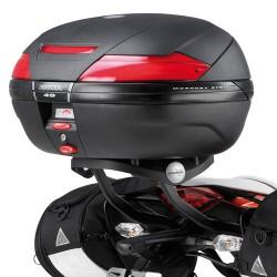 Nosič zadního kufru Kappa KZ450 Kawasaki Z 1000 10-13