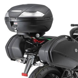 Nosič zadního kufru Kappa KZ4100 Kawasaki Z1000SX 11-17