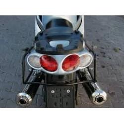 Nosič zadního kufru Kappa KZ441 Kawasaki ZZR1200 02-05