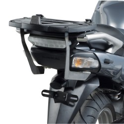Kappa KR410 nosič zadního kufru Kawasaki GTR1400 07-15